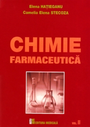 Chimie farmaceutica vol.II
