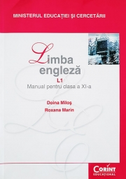 Manual engleza L1- clasa a XI-a