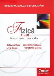 Manual Clasa a XI-a. Fizica