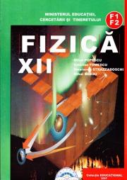 Manual Fizica  pentru clasa a XII-a-F1+F2