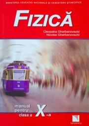 Manual Fizica pentru clasa a X-a