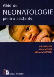 Ghid de neonatologie pentru asistente.