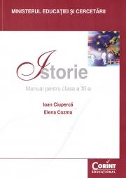 Manual istorie clasa a XI-a