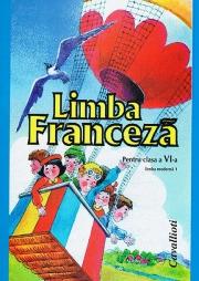 Limba franceza pentru clasa a VI a - L1