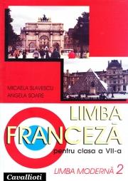 Limba franceza clasa a VII-a L2