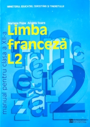 Manual Limba franceza L2 - clasa a XII-a