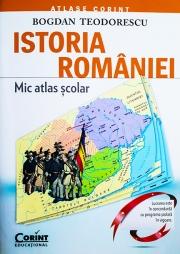Mic atlas scolar - Istoria Romaniei