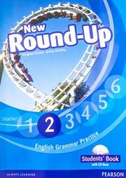 Round-Up 2, New Edition, Culegere pentru limba engleza, clasa IV-a (With CD-Rom)