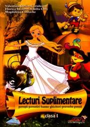 Lecturi suplimentare - Clasa I