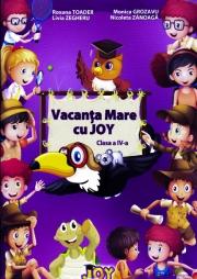 Vacanta Mare cu Joy Clasa a IV-a