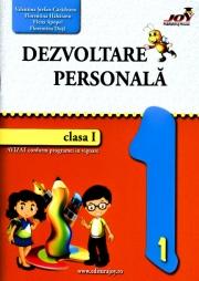 Dezvoltare personala. Culegere pentru clasa I