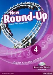 Round-Up 4, New Edition, Culegere pentru limba engleza, clasa VI-a