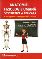 Anatomie Si Fiziologie Umana Descriptiva Si Aplicata