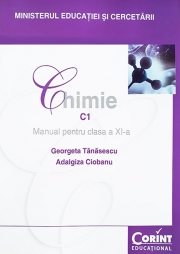 Manual de chimie - clasa a XI-a