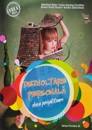 Dezvoltare personala - caiet de lucru pentru clasa pregatitoare