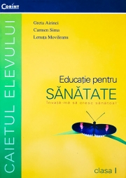 Educatie pentru sanatate  clasa I