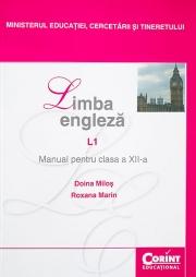 Manual Limba engleza L1 - clasa a XII-a