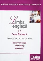 Manual Limba engleza L2 - clasa a XII-a