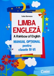 Limba engleza - Manual optional cls 4-6