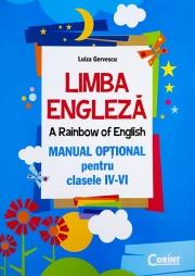 Limba engleza - Manual optional cls 4-6