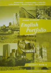 English Portfolio Workbook ( Caiet pentrulimba engleza clasa a VIII-a )