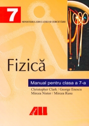 Fizica- Manual clasa a VII-a