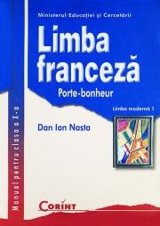 Manual Limba franceza L1 - clasa a X-a