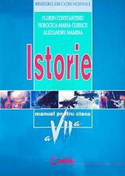 Manual istorie - clasa a VII-a