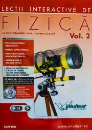 Lectii interactive Fizica (vol. 2)