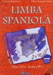 Limba spaniola. Manual pentru clasa XI