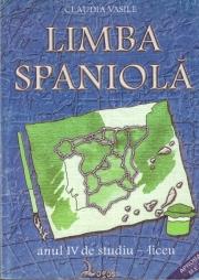 Manual pentru limba spaniola, clasa a XII-a, Limba moderna 3