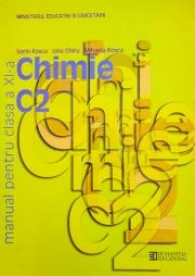 Chimie (C2) - Manual pentru clasa a XI-a