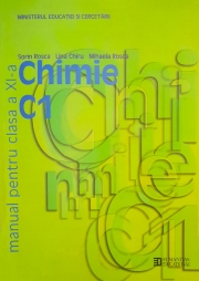 Manual de chimie C1 - clasa a XI-a