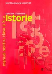 Istorie - Manual pentru clasa a XI-a