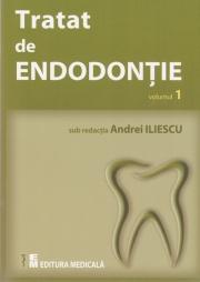Tratat de endodonţie. Volumele I si II