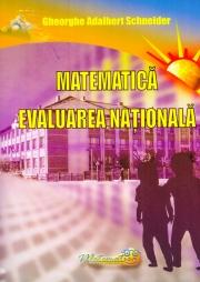Matematica - evaluarea nationala