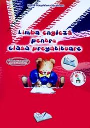 Limba engleza pentru clasa pregatitoare.  Maria-Magdalena Nicolescu