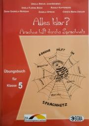 Alles klar? Arachne hilft durchs Sprachnetz, Auxiliar Germana L1, cls V