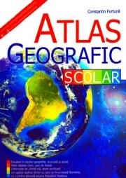 Atlas geografic şcolar. Ediţia a III-a