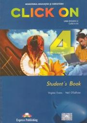 Click on 4. Manual limba engleza L2 pentru clasa a X-a - Virginia Evans