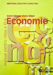 Manual Economie - clasa a XI-a