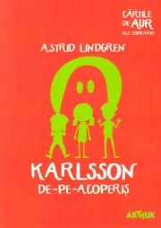 Karlsson de-pe-acoperis- Colectia Cartile de aur ale copilariei