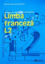 Manual Limba franceza L2 - clasa a XI-a