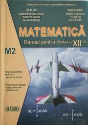 Matematica M2