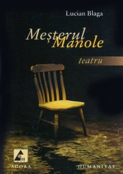 Mesterul Manole. Teatru (Lucian Blaga)
