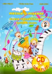 Muzica si miscare - Clasa Pregatitoare
