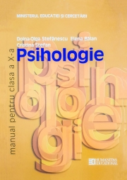 Manual psihologie - clasa a X-a
