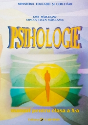Manual - Psihologie - clasa a X-a