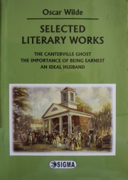 The Canterville Ghost*The Importance of Being Earnest*An Ideal Husband