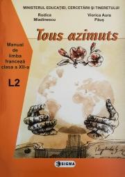 "Limba franceza L2 (""Tous azimuts"")"